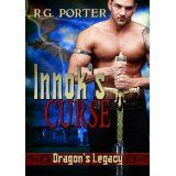 Innok's Curse (Dragon's Legacy) (Kindle Edition)By RG Porter