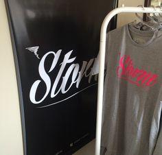 Storm T-shirts