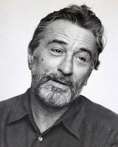 Robert De Niro (Роберт де Ниро)