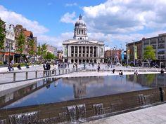Nottingham (England)
