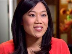 TODAY: Meet Priscilla Chan, Mark Zuckerberg's wife
