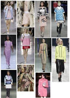 #pastels #candy #colour #AW14 #trends #catwalk #designer #fashion #style #miumiu #christopherkane #autumn #fbloggers #blog