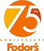 75 Years of Fodor's (USA)