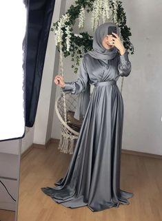 Muslim Evening Dresses, Hijab Evening Dress, Muslim Dress, Muslim Wedding Gown, Hijab Dress Party, Hijab Style Dress, Wedding Gowns, Prom Dresses, Modest Fashion Hijab