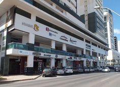 Vitrinni Shopping - Águas Claras (DF)