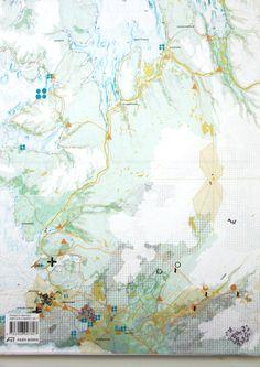 Icelandic Lessons: Industrial Landscape. Teaching Architecture. Harry Gugger et.al. LABA, EPFL. 2016.     http://amzn.to/2ExKAwJ