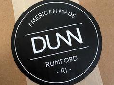 Always be stickering #studiodunn