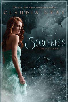 Sorceress by Claudia Gray • March 3, 2015 • HarperTeen https://www.goodreads.com/book/show/17234664-sorceress