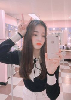 Image may contain: 1 person, selfie and phone Nancy Jewel Mcdonie, Nancy Momoland, Selfies, Seungri, My Beauty, Asian Beauty, Asian Woman, Asian Girl, Cute Marshmallows