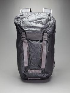 Incase Alloy Messenger Backpack