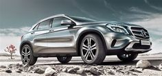 New Car Launches In India: Mercedes-Benz to launch the GLA-Class on 30 Septem...