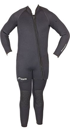 Storm Accessories Mens 7mm StepIn Wetsuit XXXXLarge 2 Piece >>> Check out the image by visiting the link. This is an Amazon Affiliate links.