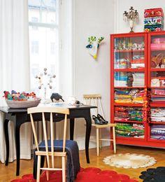 scrap-book-spaces: Elle Interior