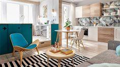 Como decorar um apartamento pequeno