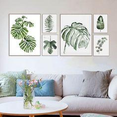 15 Tropical Room Decoration Ideas to Freshen Up Your Home - Futurist Architectur. - 15 Tropical Room Decoration Ideas to Freshen Up Your Home – Futurist Architecture – - Tropical Home Decor, Tropical Houses, Tropical Furniture, Tropical Interior, Tropical Style, Modern Tropical, Tropical Colors, Diy Canvas, Wall Canvas
