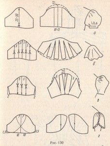 ✔ Dress With Sleeves Pattern Sewing Tutorials Dress Sewing Patterns, Clothing Patterns, Apron Patterns, Pattern Sewing, Fashion Sewing, Diy Fashion, Moda Fashion, Sewing Clothes, Diy Clothes