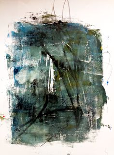 #artleanda #art #monotypes #abstract