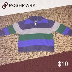Sweater Gently used Osh Kosh Shirts & Tops Sweaters