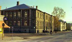Pitkäkatu // 1975