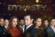 New Dynasty TV
