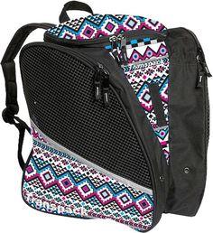 Aztec Transpack Ice Skate Bag 2a6f9d275eee8