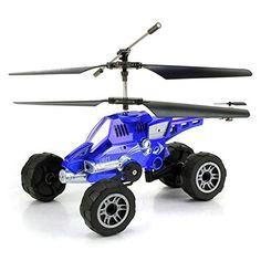 Udirc U821 3.5ch Multifunktions RC Hubschrauber Mehrzweckfahrzeuge Raketen Fliegen #toy #toys #rchelicopter #fashion #childrentoys #style #play