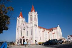 Baguio Cathedral, Baguio, Philippines    #BaguioCityPhil  #BusTicketOnline  #iwantseats  www.iwantseats.com.ph