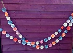 A beautiful handmade garland of paper roses in shades of peach, coral, grey and ivory. Each flower is handmade, measures between to and Paper Flower Garlands, Pastel Decor, Shades Of Peach, Paper Roses, Color Schemes, Wedding Decorations, Wedding Inspiration, Photo Backdrops, Paper Crafts