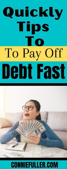 Quickly Tips To Pay Off Debt. Learn how a personal loan can help you pay off your credit card debt. Ultimately it could save you money and make it easier to set up a budget each month. #debtpayoff #debtfree #debtfreelife #payoffdebt #debtfreeideas #debtfree #debt #howtobedebtfree #howtobedebtfreeinayear #howtobedebtfreecreditcard #howtobecomedebtfreefast #howtobecomedebtfree #howtogetdebtfreefast #creditcarddebt #creditcard #debt #payingdebt #payingcreditcarddebt Good Credit Score, Best Credit Cards, Debt Repayment, Debt Payoff, Setting Up A Budget, Debt Snowball, Paying Off Credit Cards, Credit Card Interest, Debt Free