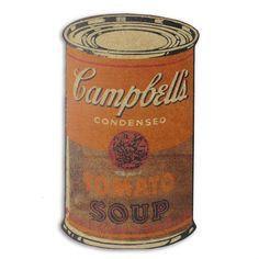 Descanso de Panela Campbells