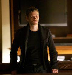 Vampire Diaries Spoilers: Where's Klaus in Season 4, Episode 15?