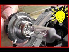 Mazda3 - Headlight Bulb Replacement - YouTube
