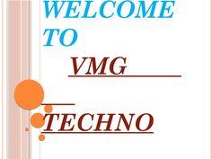 VMG Techno Software Company Noida