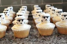 23 Ways To Throw The Best Star Wars Birthday Party Ever Mehr