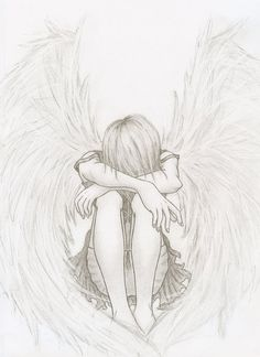Angel by AnimeAngelRemedy.deviantart.com on @deviantART