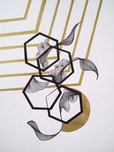 Filmmaking geometric line art, single line art, line art wallpaper, . Butterfly Line Art, Rose Line Art, Line Art Flowers, Line Art Tattoos, Wolf Tattoos, Art Couple, Line Art Vector, Abstract Line Art, Art Anime