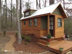 Tiny-house | Tiny House Swoon