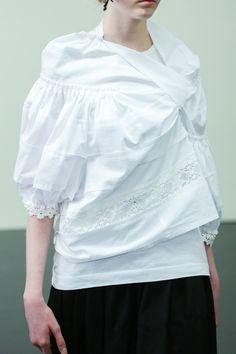 2014 S/S tricot COMME des GARCONS