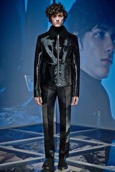 Balenciaga Fall 2014 Menswear - Collection - Gallery - Style.com