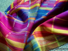 Beautiful weaving