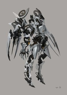 Mech Site from sekigan https://sekigan.tumblr.com/image/113966767394#_=_