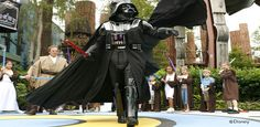 Attention Moms(and Dads) of Star Wars Fans! Star Wars Weekend Dates Announced!