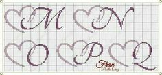 Aşk harfleri