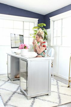 1001 + Ideen Zum Thema Arbeitszimmer Einrichten