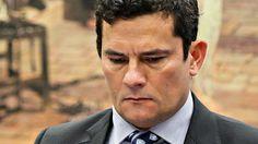 CONFISSÕES O juiz Sergio Moro ouviu, durante quase 3h, as revelações de Marcelo Odebrecht que implicaram Lula