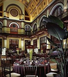 Union Station Hotel, Autograph Collection - Hotels.com - Hotel rooms with reviews. Discounts and Deals on 85,000 hotels worldwide