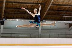David Walker Photography | Figure Skating