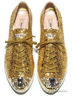 Think I just found my dream sneakers! OMGosh!