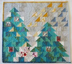 Quilt Story: Fabric Tuesday!