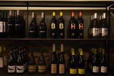 #vino #botella #bodega